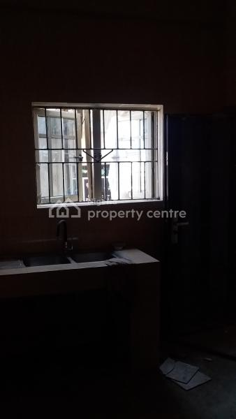Brand New 2 Bedroom Flat, Opp Excellence Hotel, Ogba, Ikeja, Lagos, Flat for Rent