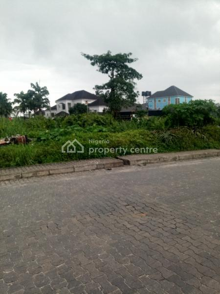 Well Located 2 Plots of Land with C of O, Omeleru Street, Gra Phase 1, Port Harcourt, Rivers, Mixed-use Land for Sale