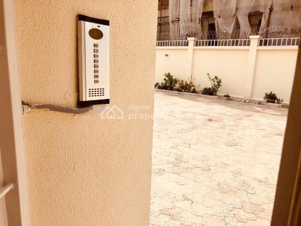 Luxury Newly Renovated 3 Bedrooms Flat, 3rd Avenue, Banana Island, Ikoyi, Lagos, Flat for Rent