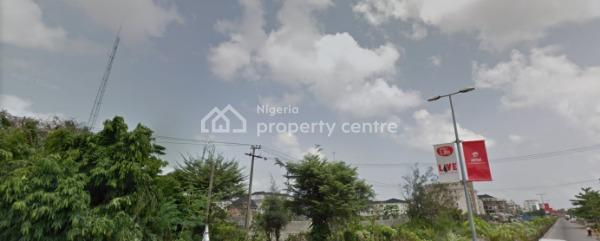 5 Units of 1,000sqms Plots with Lagos State Cofo on Banana Island Road, Ikoyi, Banana Island, Ikoyi, Lagos, Mixed-use Land for Sale