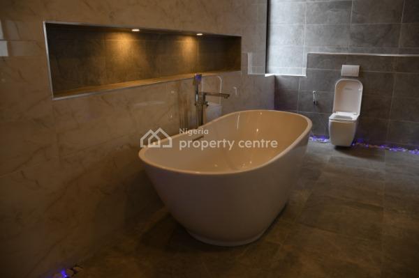 Banana Island, Luxury 5 Bedrooms Semi-detached Duplex, Excellent Finishing, Banana Island, Ikoyi, Lagos, Semi-detached Duplex for Sale
