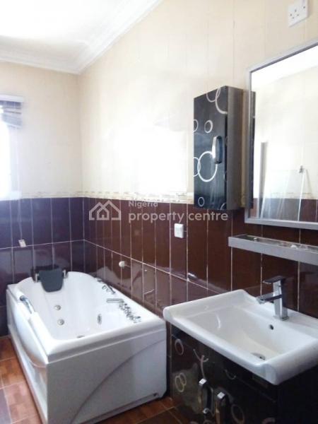 5 Bedroom Fully Detached Duplex + Bq and Swimming Pool, Graceland Estate, Ajah, Lagos, Detached Duplex for Rent