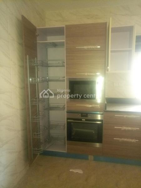 5 Bedroom Detached House + 2 Rooms Bq, Apo-lokogoma Link Road, Apo, Abuja, Detached Duplex for Sale