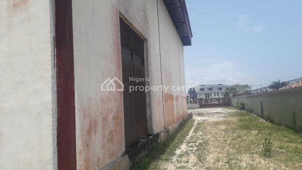 1500sqm Warehouse Facing Lekki-epe Expressway, Lekki Epe Expressway, Lakowe, Ibeju Lekki, Lagos, Warehouse for Rent