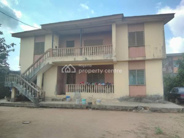 Ground Floor 3-bedroom Flat, 3, Jonathan Ugu Street, Abaranje, Ijegun, Ikotun, Lagos, Flat for Rent