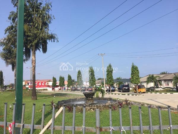 Limited Number of Shops, Eden Garden Estate, Ajah, Lagos, Plaza / Complex / Mall for Rent