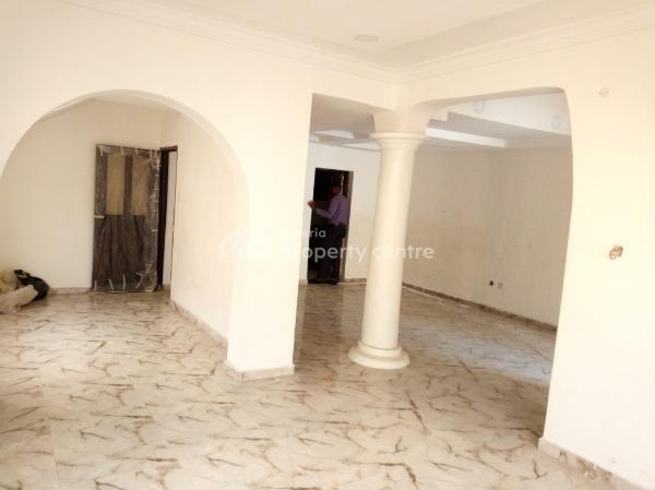Newly Renovated 4 Bedroom Semi Detached Duplex, Dolphin Estate, Ikoyi, Lagos, Semi-detached Duplex for Rent