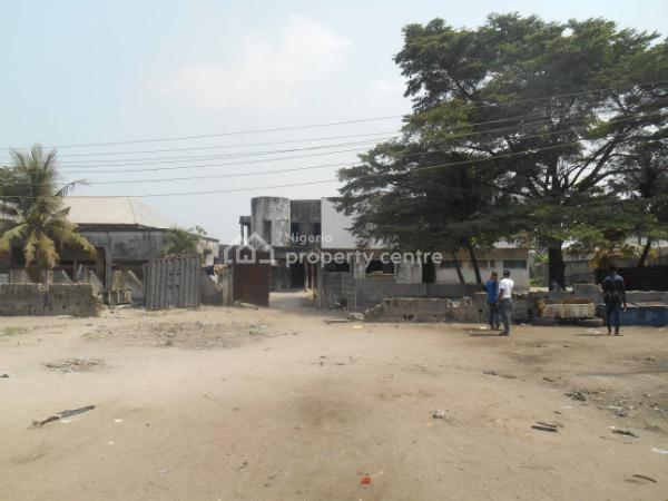 1200 Sqm Dry Land, Opposite Lagos Business School, Ado, Ajah, Lagos, Mixed-use Land for Sale