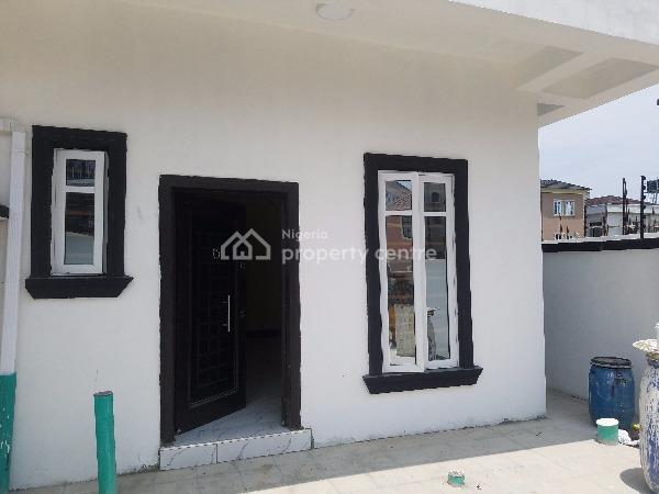Four Bedroom Semi Detached House, Ikota Villa Estate, Lekki, Lagos, Semi-detached Duplex for Sale