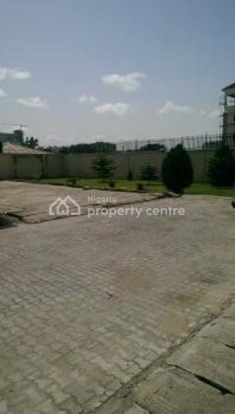 Two Bedroom Apartment with Bq in a Serene Mini Estate, Off Palace Road, Oniru, Victoria Island (vi), Lagos, Flat for Rent