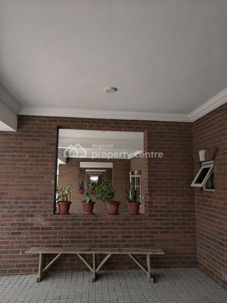 4 Bedroom Luxury Town House, Yemi Adetayo, Ilasan, Lekki, Lagos, Terraced Duplex for Sale