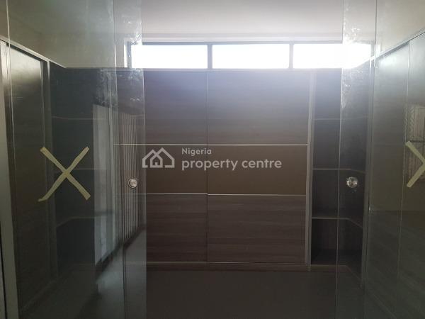Exquisitely Finished 5 Bedroom Detached House with 2 Rooms Bq, Off Road 11, Lekki Phase 1, Lekki, Lagos, Detached Duplex for Sale