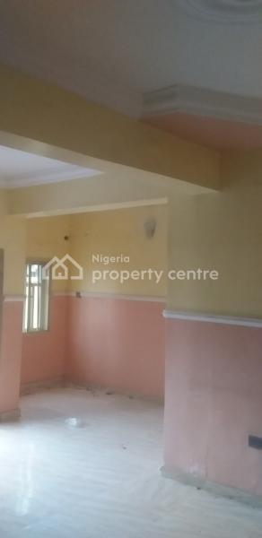 3 Bedroom Flat, Onike Ajayi, Yaba, Lagos, Flat for Rent