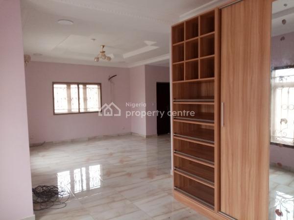 5 Units of 4 Bedroom Luxury Terraced Duplexes, Off Sobo Arobiodu, Ikeja Gra, Ikeja, Lagos, Terraced Duplex for Rent