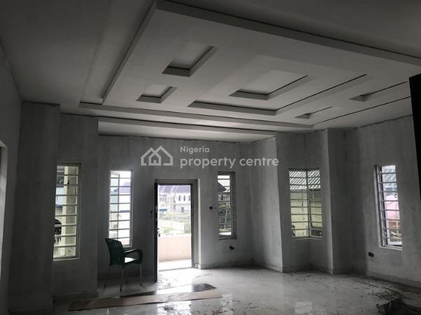 5 Bedroom Duplex, Thomas Estate, Ajah, Lagos, House for Sale