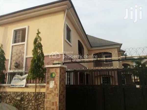 Partly Furnished 1 Bedroom Flat, Gilbert Nwanna Street Behind Premium Hot, Kubwa, Abuja, Mini Flat for Rent