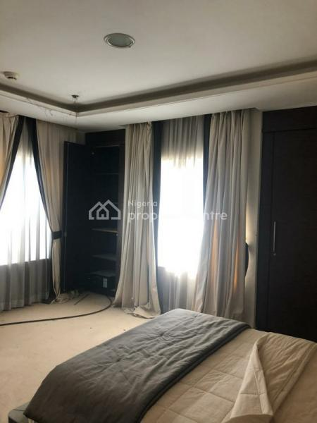 Brand New Ambassadorial Furnished Mansion, Bq, Office, Game Room, Pool, Gardens in an Estate, Maitama Extension Estate, Maitama District, Abuja, House for Sale