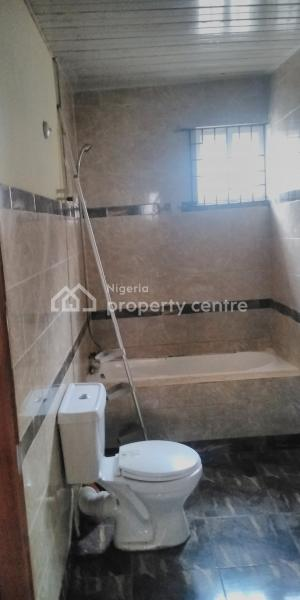 Newly Renovated 3 Bedroom Flat, Off Toyin Street, Ikeja, Lagos, Flat for Rent