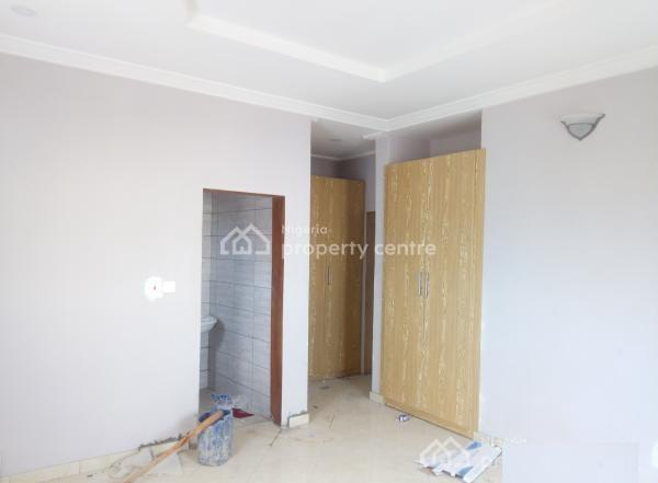 a Lovely Newly Built and Spacious 3 Bedroom Flat Ground Floor, Hughes Avenue, Alagomeji, Yaba, Lagos, Flat for Rent