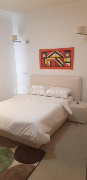 Furnished/serviced  3 Bedroom Flat, Mosley Road, Old Ikoyi, Ikoyi, Lagos, Flat Short Let