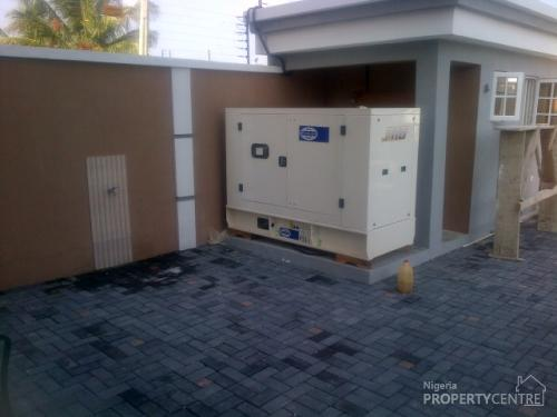 For Sale Luxury And Exquisite 5 Bedroom House With Swimming Pool Off Admiralty Way Lekki