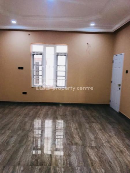 Brand New and Wonderfully Finished 4 Bedroom Terraced House with a Room Bq, Wuse 2 District Abuja, Wuse 2, Abuja, Terraced Duplex for Rent