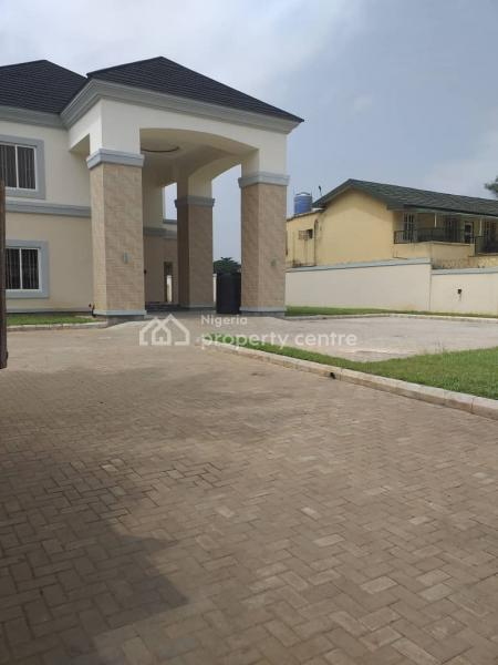 Lovely 6 Bedroom Detached House, Off Queens Drive, Old Ikoyi, Ikoyi, Lagos, Detached Duplex for Rent