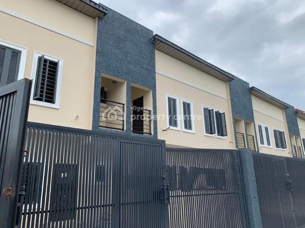 2 Bedroom Luxury Terrace Duplex, Lekki, Lagos, Terraced Duplex for Sale