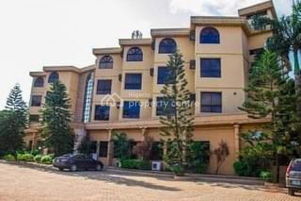 Luxury 36 Rooms Hotel, Ajao Estate, Isolo, Lagos, Hotel / Guest House for Sale