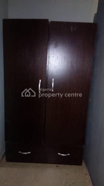 Newly Built 3 Bedroom Flat, Off Mobil Road, Ilaje, Ajah, Lagos, Flat for Rent