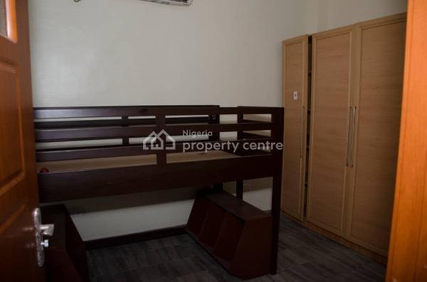 Luxury 4 Bedroom Flat with Excellent Facilities, Safe Court Apartments, Ojulari Street, Off Spar Road, Ikate Elegushi, Lekki, Lagos, Flat for Sale