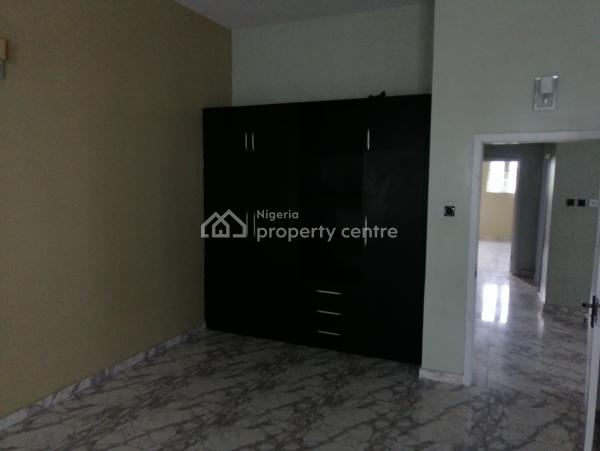 Brand New Commercial 4 Bedroom Semi Detached Duplex, Chevron Drive, Lekki, Lagos, Semi-detached Duplex for Rent