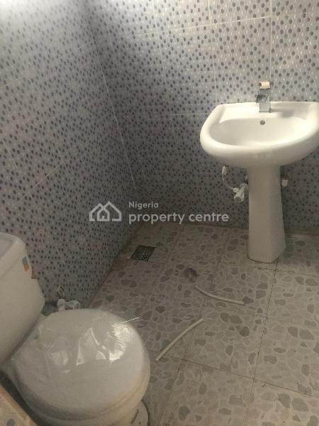 Brand New Luxury Nice 3 Bedroom Apartment with 4 Toilets, Lekki Scheme 2, Abraham Adesanya Estate, Ajah, Lagos, Flat for Rent