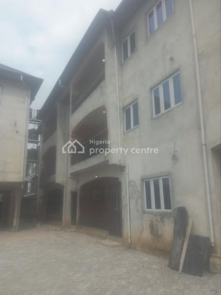 a Well Finished 4 Bedroom with Standard Facilities, Shell Cooperative By Eneka Link Road, Eneka, Port Harcourt, Rivers, Flat for Rent