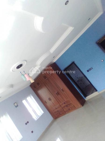 a Clean 3 Bedroom Flat, Opic, Isheri North, Lagos, Flat for Rent