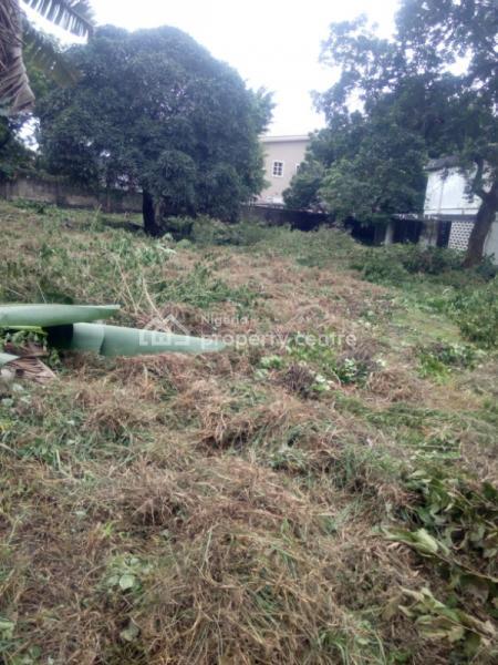 1000sqm Land in a Gated Estate, Off Oduduwa Street, Ikeja Gra, Ikeja, Lagos, Residential Land for Sale