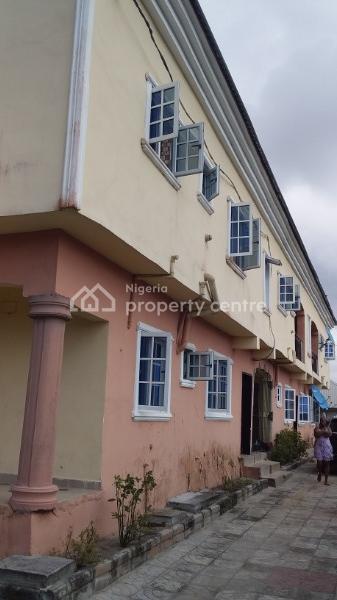Mini Flat, Off Otunla Road, Lakowe, Ibeju Lekki, Lagos, Mini Flat for Rent