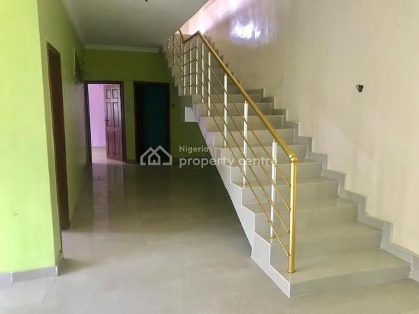 a Massive Detached 4 Bedroom Duplex, Isheri North, Lagos, Flat for Rent