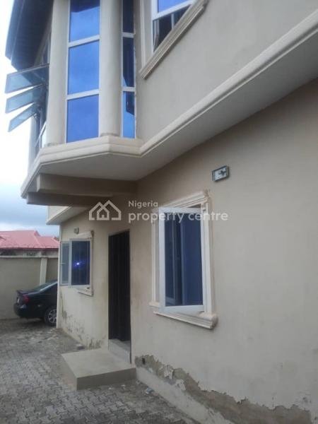 Neat Self Contained Room, Hope Hospital Road, Off Adigbe, Abeokuta South, Ogun, Self Contained (single Rooms) for Rent