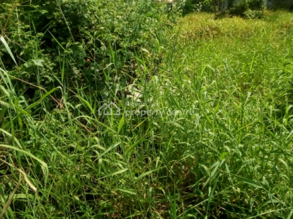 4700sqm Bare Land, Providence Street, Lekki Phase 1, Lekki, Lagos, Land for Rent