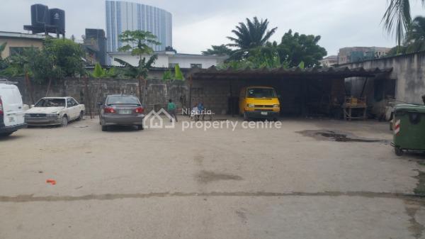 Deluxe Private Mini Estate of 4 Nos 3 Bedroom Semi-detahced Duplex, Kofo Abayomi Street, Off Ozumba Mbadiwe, Victoria Island (vi), Lagos, Semi-detached Duplex for Sale
