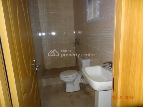 Tastefully Finished 3 Bedroom Flat, Mohammed Shittu Adebowale Street, Badore, Ajah, Lagos, Flat for Rent