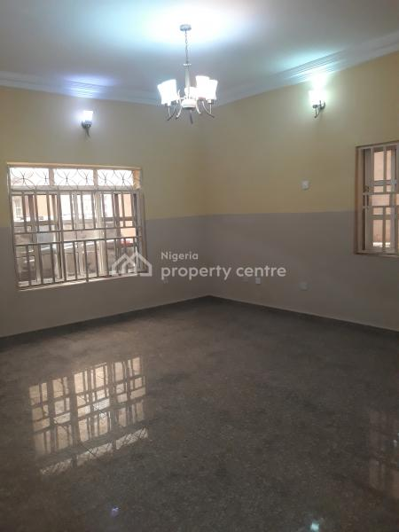 4 Bedroom Terraced Duplex with a Room Bq, Tap Root Estate,, Jabi, Abuja, Terraced Duplex for Rent