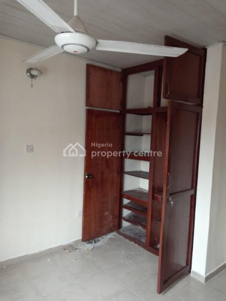 Renovated 3 Bedrom Duplex, Marda Barracks, Connal Road, Yaba, Lagos, Mini Flat for Rent