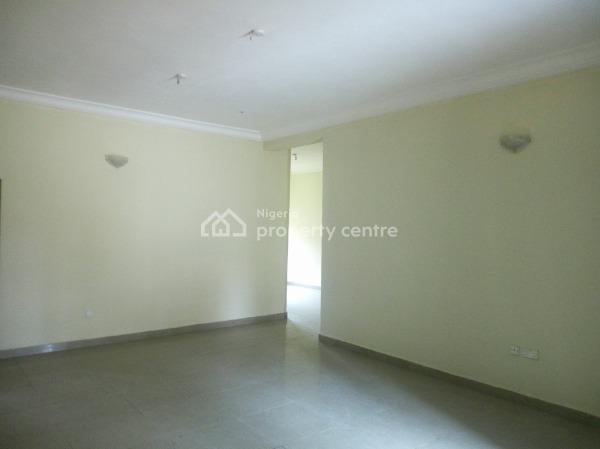 Tastefully Finished 3 Bedroom Flat, Kado District, Kado, Abuja, Flat for Rent