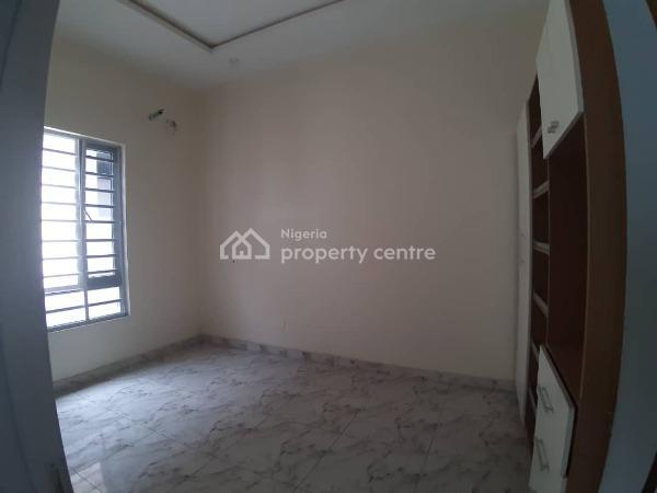 Lovely 4 Bedroom Semi Detached, Osapa, Lekki, Lagos, House for Rent