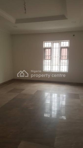 Luxury 4 Bedroom Serviced Terraced Duplex with a Room Bq, Fitted Kitchen, Gym, Air-conditioning System in All The Apartment, Etc., Wuse 2, Abuja, Terraced Duplex for Rent