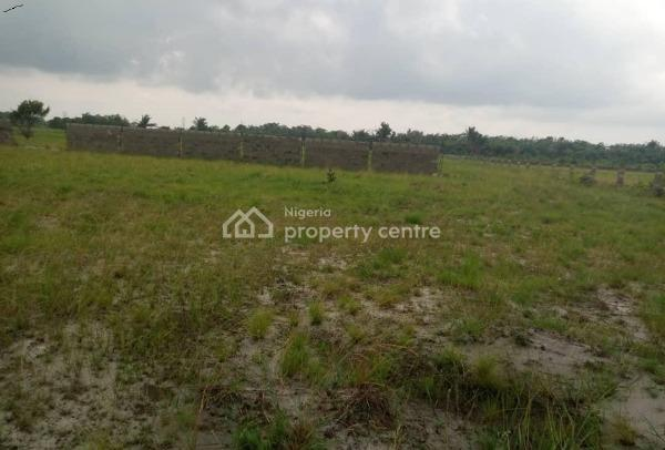 Multiply Your Wealth Now with High Return on Investment Close to Dangote Investment, Imedu, After La Campaign Tropicana, Ibeju Lekki, Lagos, Residential Land for Sale