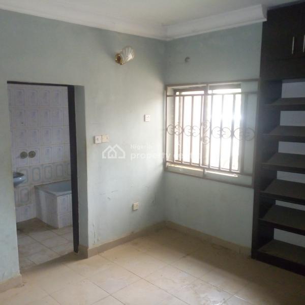a Spacious and Affordable 2 Bedroom Apartment, Lifecamp Extension After Kado Fish Market, Kado, Abuja, Flat for Rent
