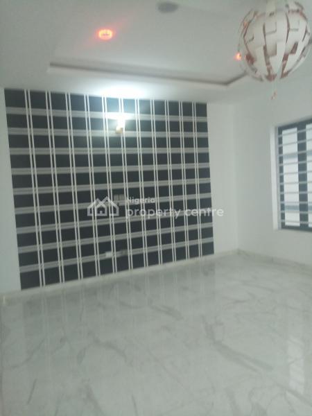 Luxury 5 Bedroom Detached House, Osapa, Lekki, Lagos, Detached Duplex for Sale